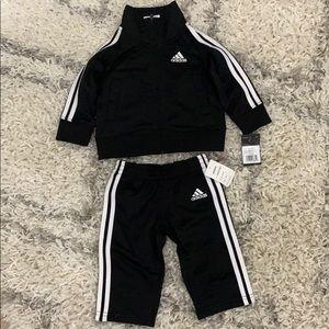 Adidas Tracksuit